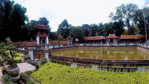 Hanoi Kultur entdecken