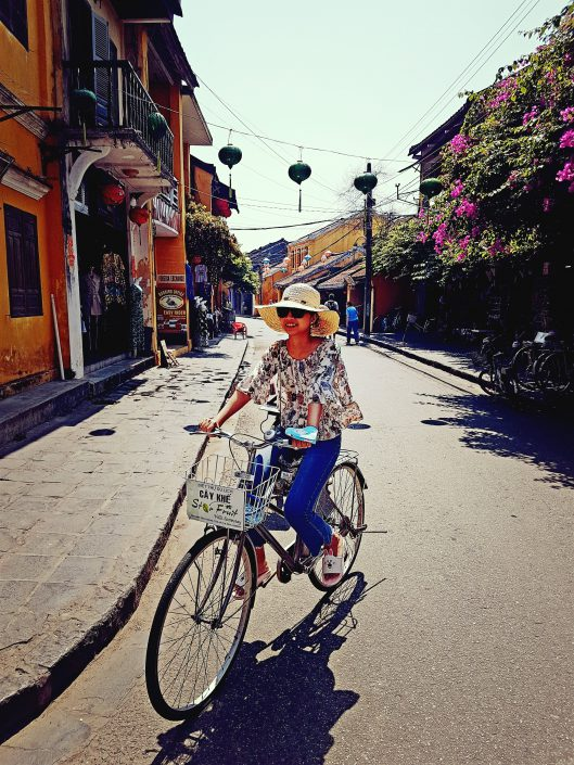 Hoi An Bicycle Ride