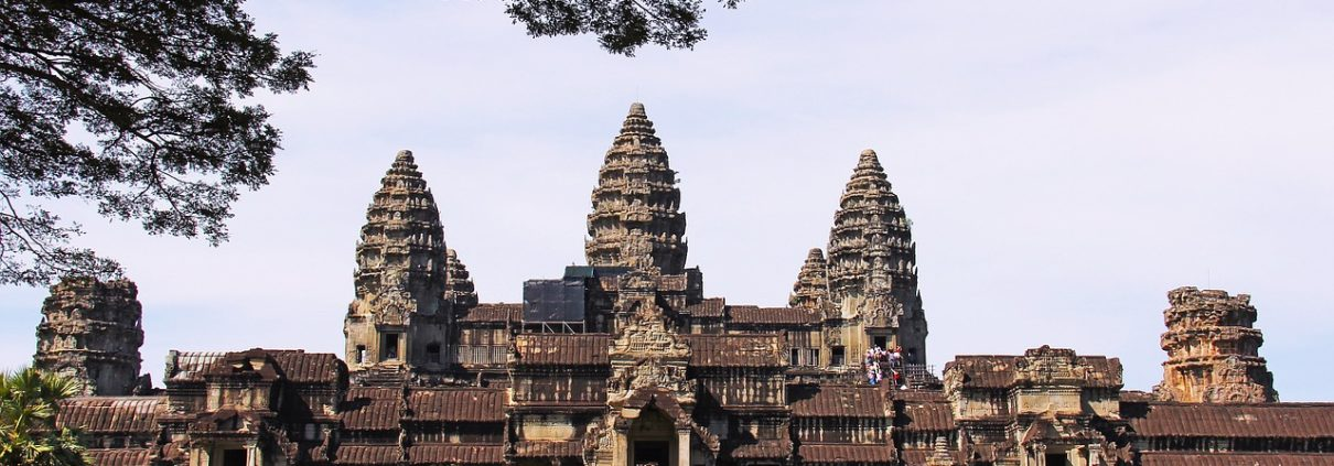 15 Tage Rundreise Vietnam Kambodscha
