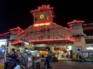 Can Tho Nightmarket