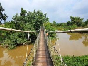 Homestay Bridge Can Tho