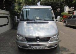Minivan Vietnam