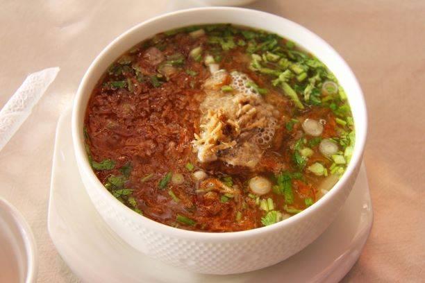 Mekong Fish Soup