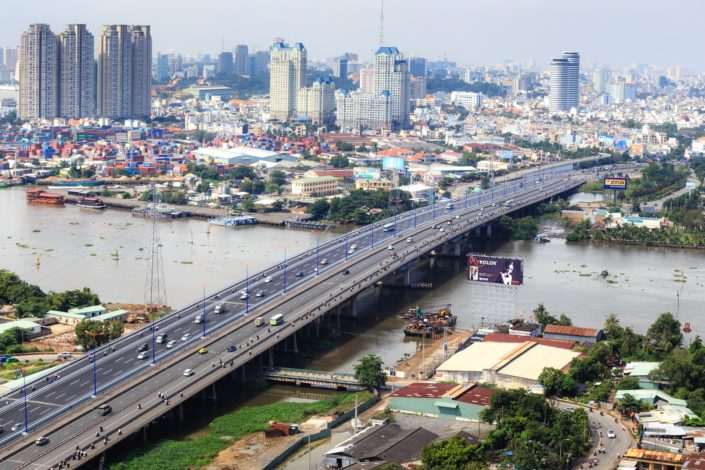 Saigon City