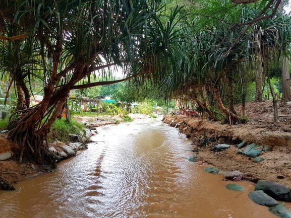 Mui Ne River