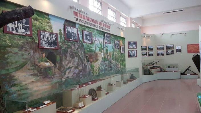 Da Lat Museum