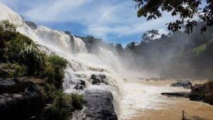 Da Lat Waterfall