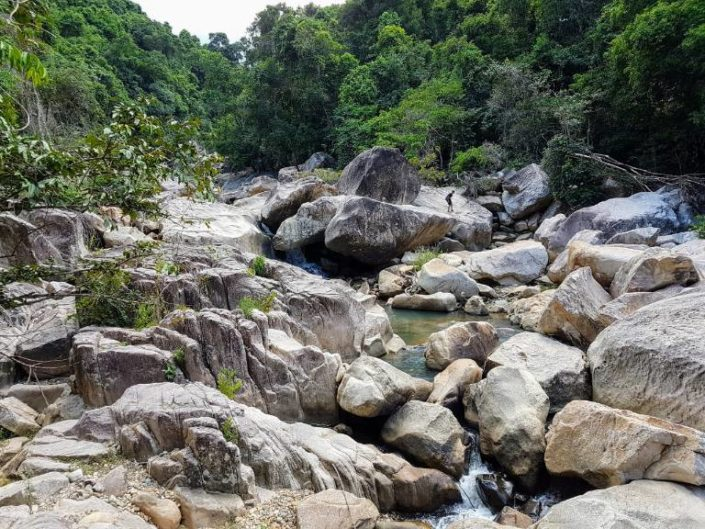 Nha Trang River