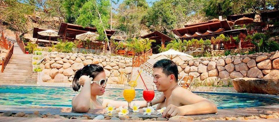 Spa in Nha Trang