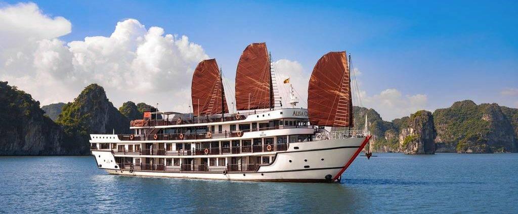 Alisa Premium Cruise