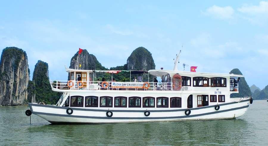Alova Day Cruise