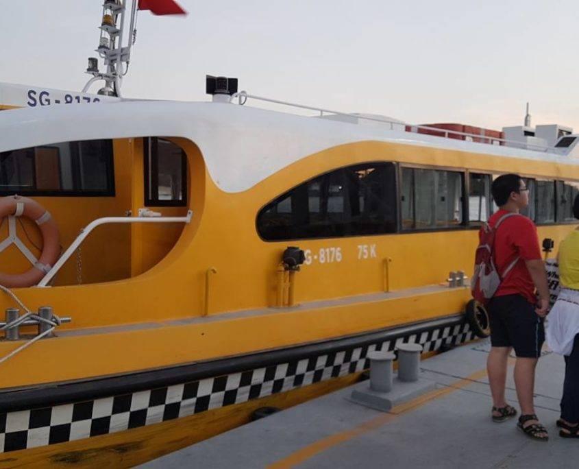 Saigon Waterbus