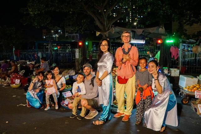 We love Kids in Saigon