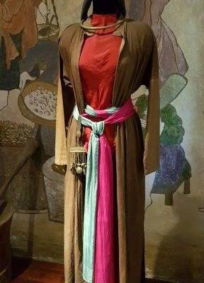 Ao Dai Museum Dress1