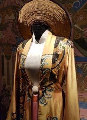 Ao Dai Museum Dress2