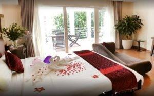 Hanoian Hotel Hanoi