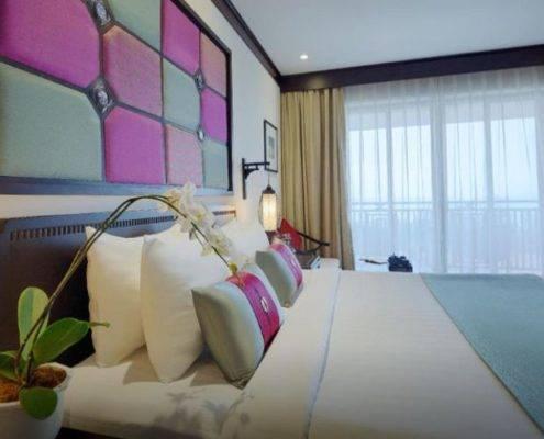 Huong Giang Hotel Hue Deluxe