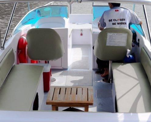 Speedboat-143