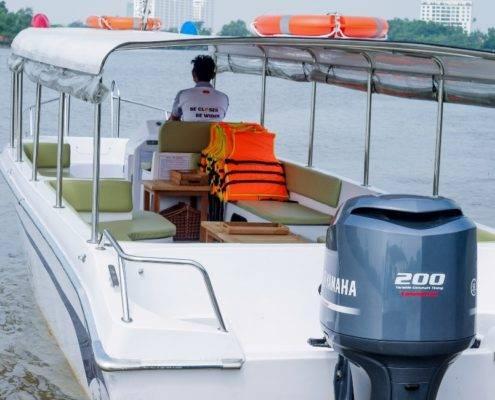 Speedboat-252