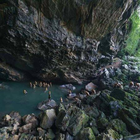 Tra-Ang-Cave