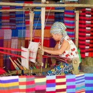 Mai Chau People