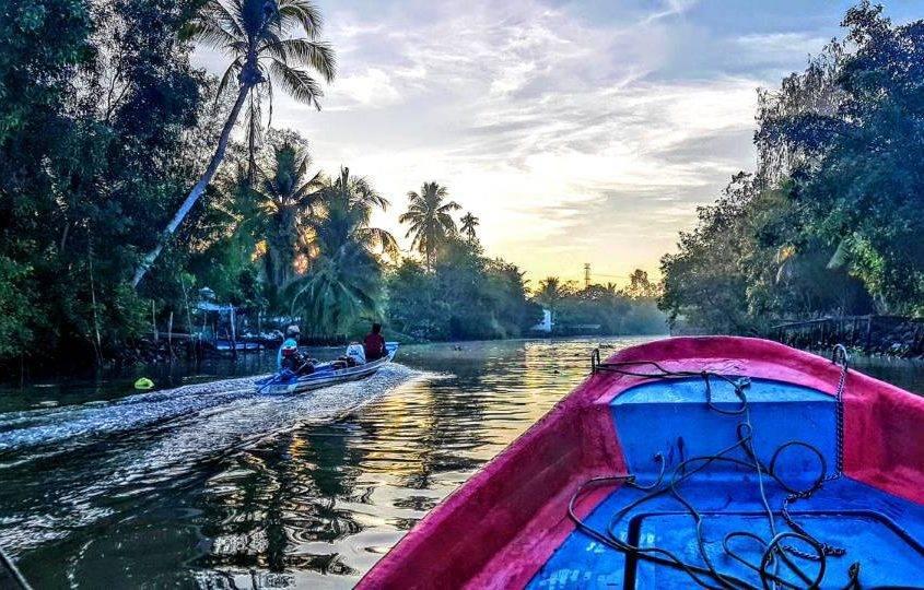 Phong Dien - Mekong Delta