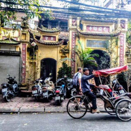 Hanoi Kultur
