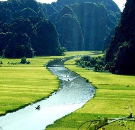 Trang An River