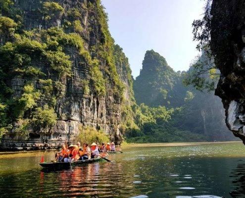 Trang An Unseen Vietnam Tours
