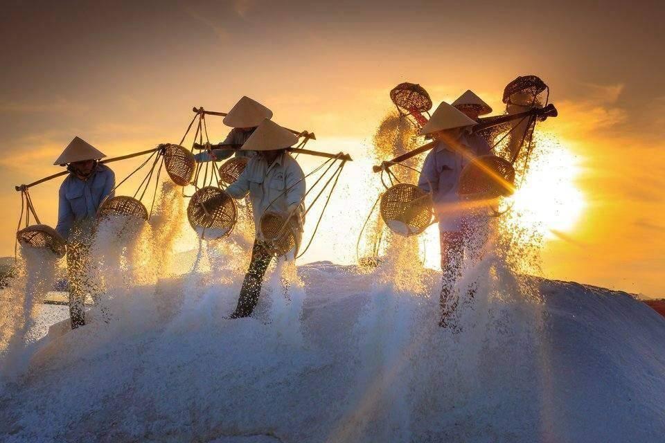 Nha Trang Salt