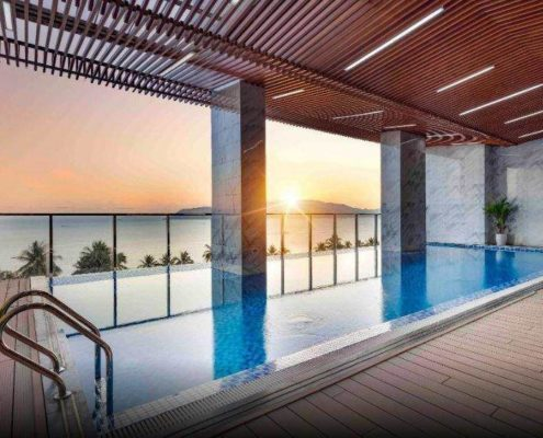 Vesna Nha Trang Pool