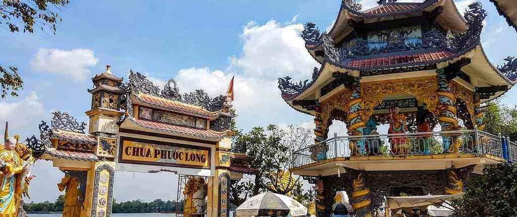 Ausflug Saigon Unseen Vietnam