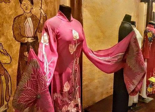 Ai Dai Museum Saigon