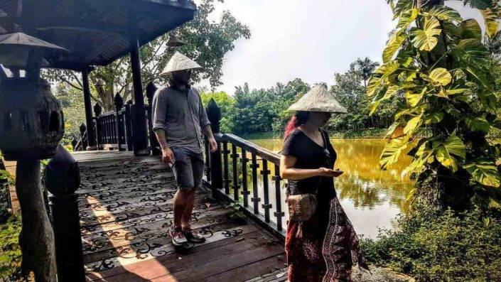 Das ungesehene Saigon Tour