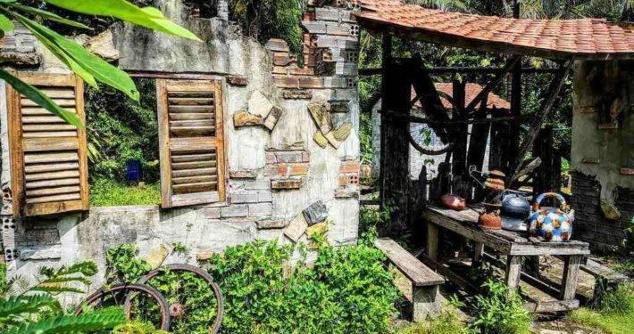 Binh Quoi Village Picture