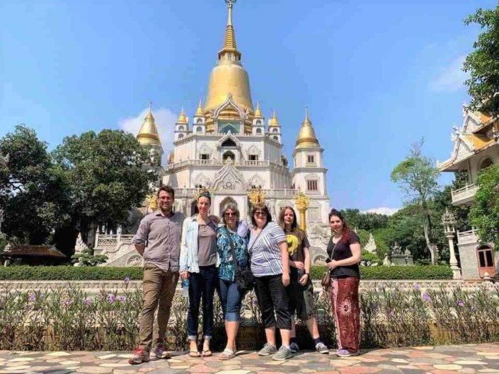 Das ungesehene Saigon