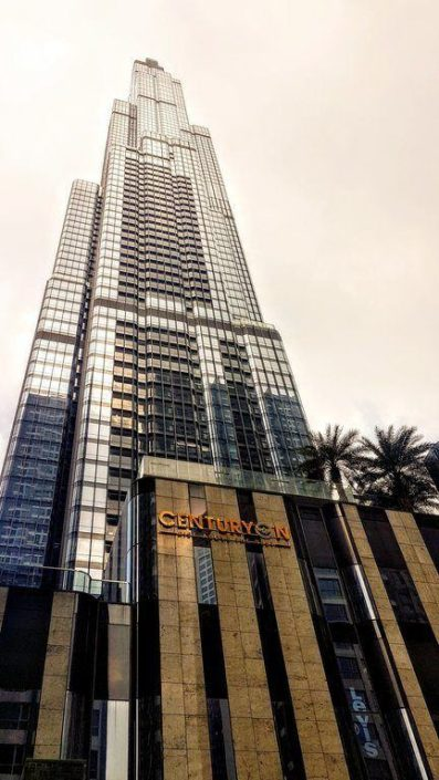 Landmark 81 Skyscraper