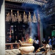 Temple Saigon Unseen Vietnam Tours