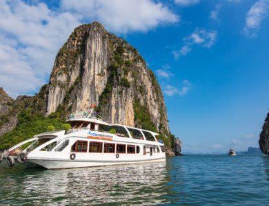 Alova Premium Cruise