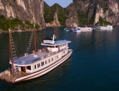 Ha Long Sen Cruise