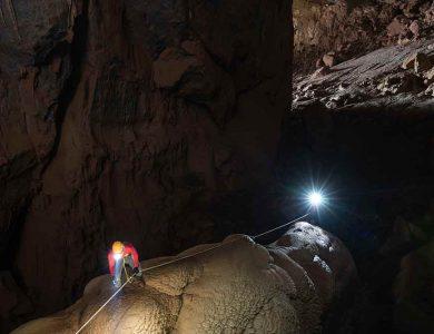 Tiger Cave